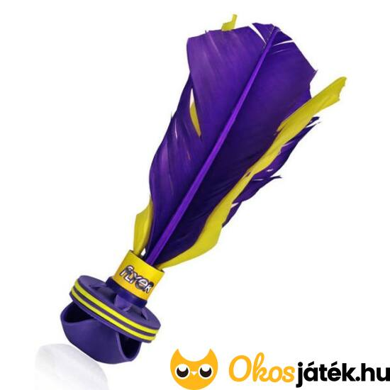 Waboba Flyer - kéztollas! - Tollas és utcai dekázó foci eszköz egyben - YO