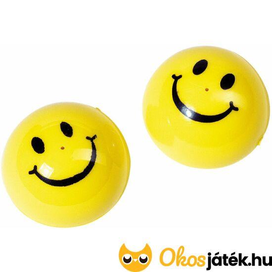 Pattanó Smiley kupak (1db) - Goki PE504 (GO)