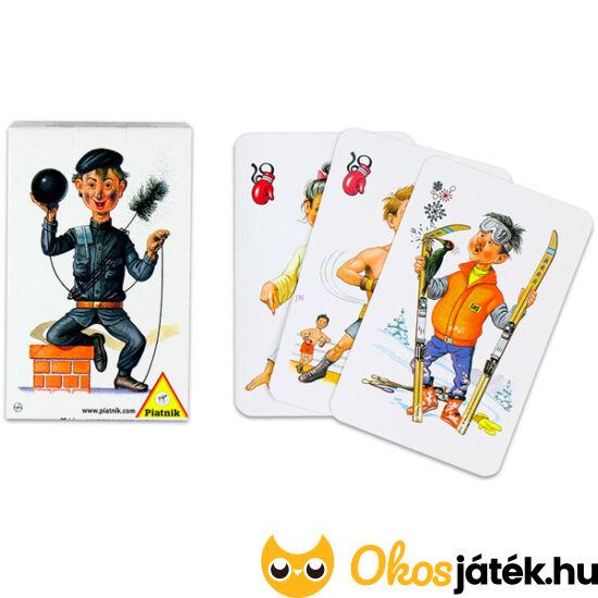 Fekete Péter kártyajáték 27824(PI)