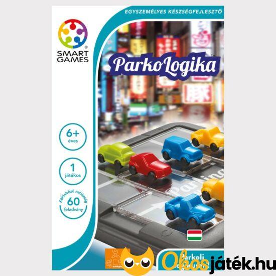 ParkoLogika  - Smart Games (GA)