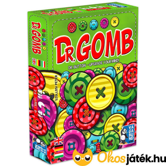 dr gomb