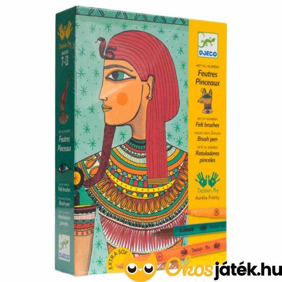 Djeco 8646 - Egyiptomi képkészitő 7-13 éveseknek (BO)