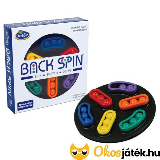 "Back Spin Thinkfun (régi babilon toronyhoz hasonló) (GE) ""Utolsó darabok"""
