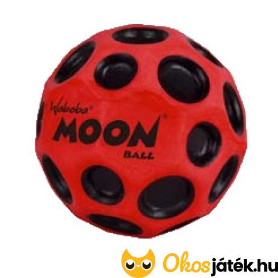 Waboba moon ball - óriásit pattanó labda (6.5cm) Piros (YO)