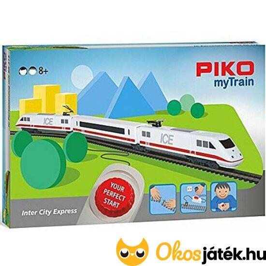 "PIKO modellvasút - My Train InterCity Express  57094 (MH) ""Utolsó darabok"""