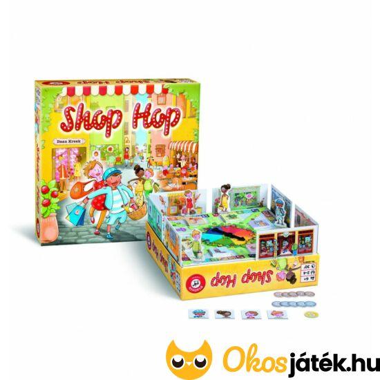 """Shop Hop a bevásárlás versenye 658877 (PI) """"Utolsó darabok"""""""