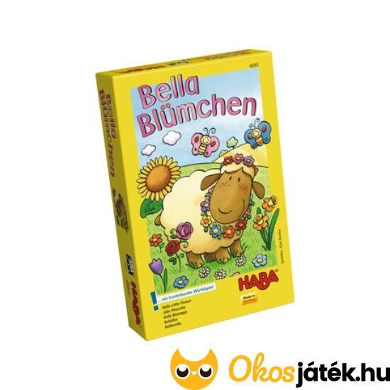 """HABA Bella Virágszálai - Bella Blümchen 4093 (HA) """"utolsó darabok"""""""