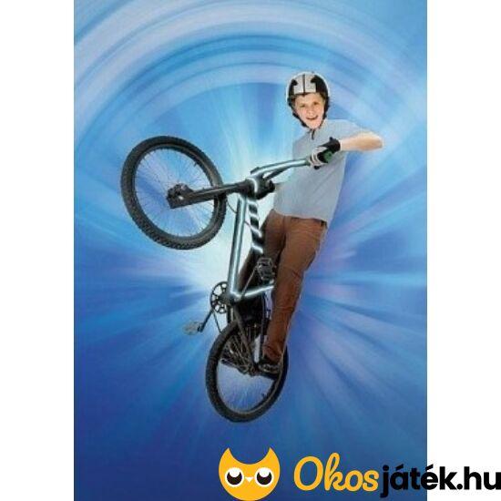 """Fuze színváltó kerékpár roller dekoráló lámpa (MH) """"utolsó darabok"""""""