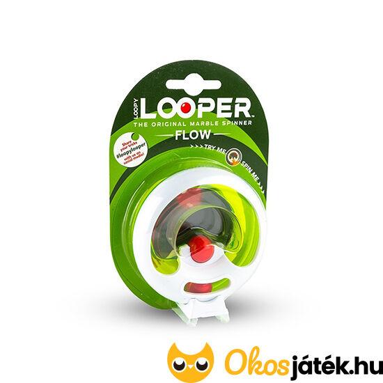 Loopy Looper Flow ügyességi  golyós játék