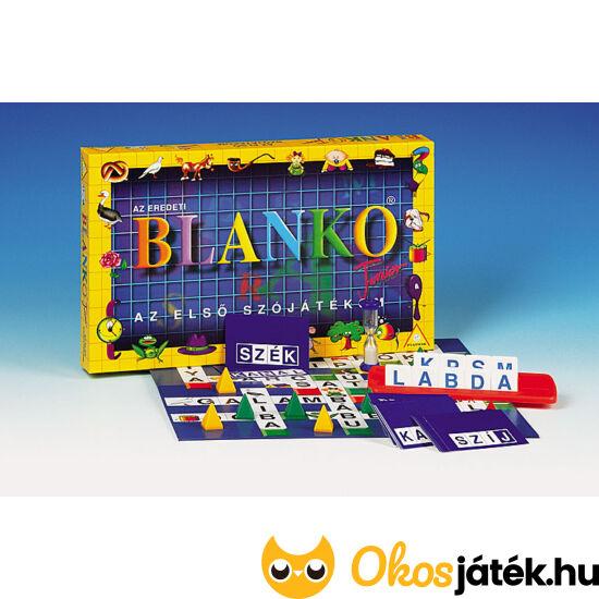 Blanko junior szójáték, betűjáték - Piatnik (PI)
