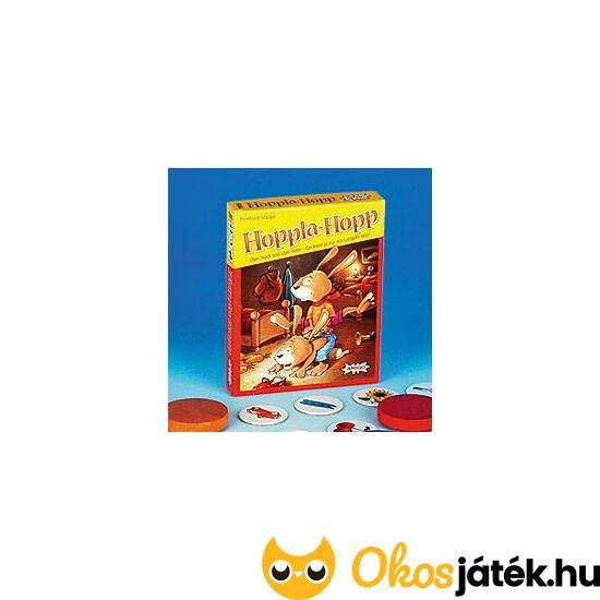 Hoppla Hopp kártyajáték - Piatnik (PI)