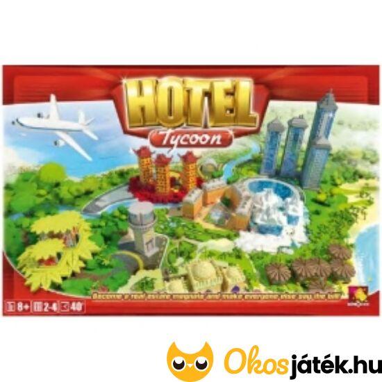 hotel társasjáték
