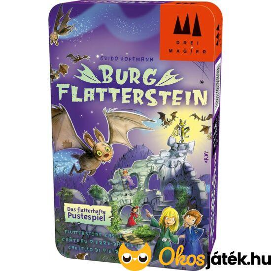 Flatterstein vára társasjáték