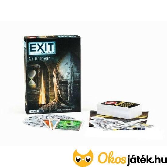 exit 5 tiltott vár