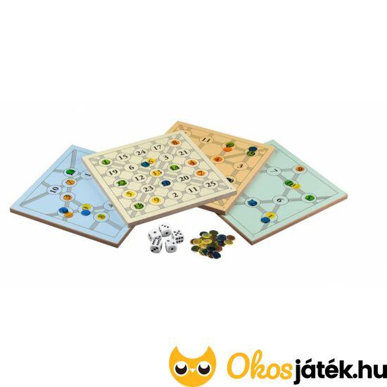 számolós játék