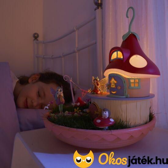 My Fairy Garden Világítós tündérház