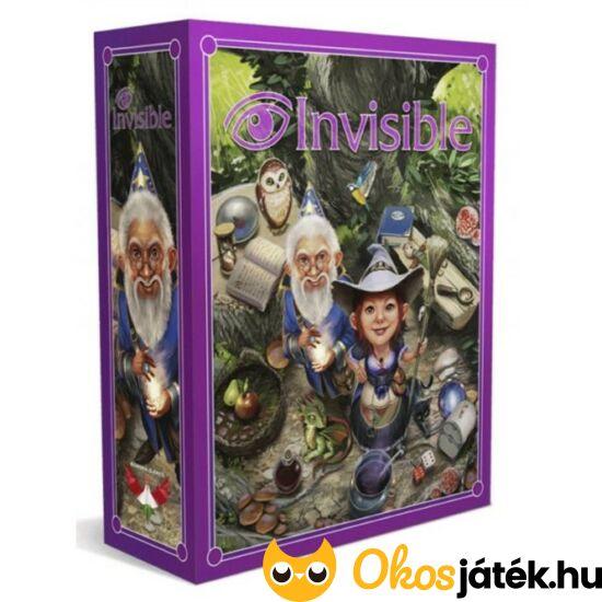 Invisible kártyajáték