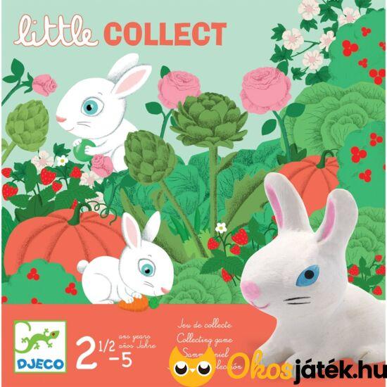 little collect társasjáték