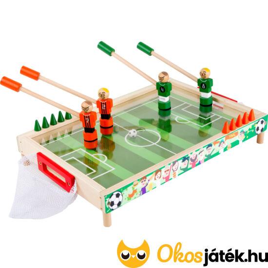 focis játék