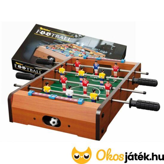 asztali csocsó játék