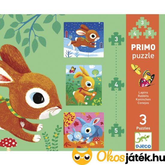 nyuszis puzzle