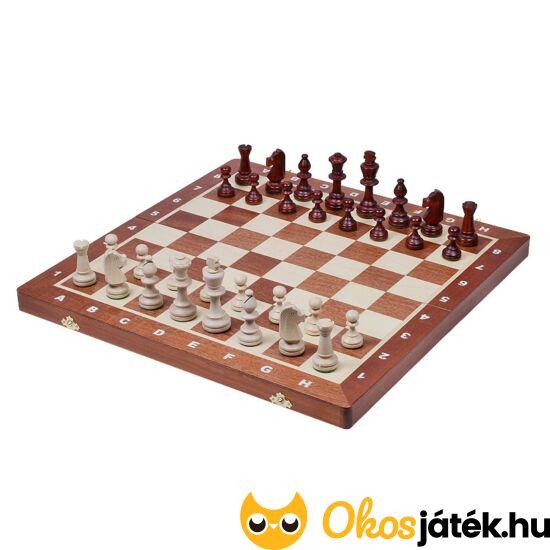 Fa sakk készlet