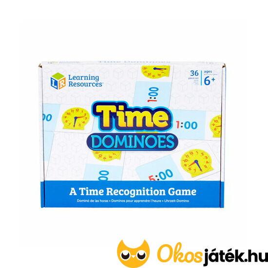 idő dominó