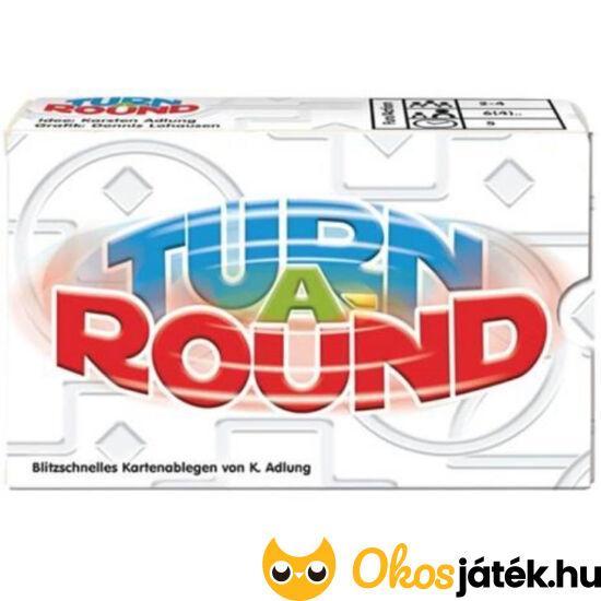 turn arund kártyajáték