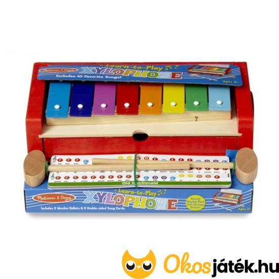 gyerek xilofon