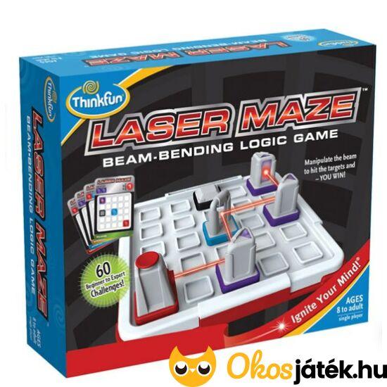 Laser Maze ThinkFun logikai játék igazi lézerfénnyel - GE