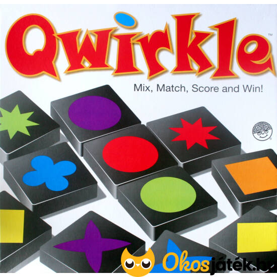 Qwirkle