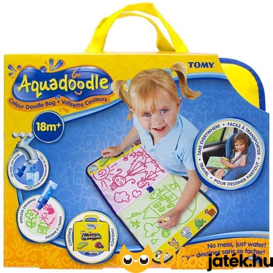 Aquadoodle hordozható rajzszőnyeg