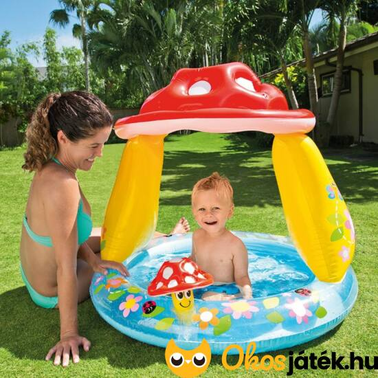 Intex bébimedence