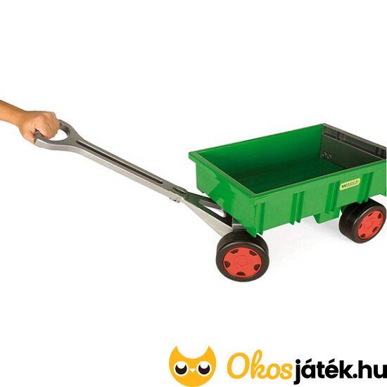 Húzható kiskocsi gyerekeknek