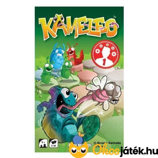 Kameleo kártyajáték