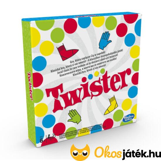 Twister társasjáték - MH