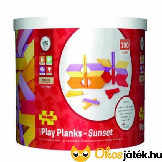 Bj643 építő játék-Sunset