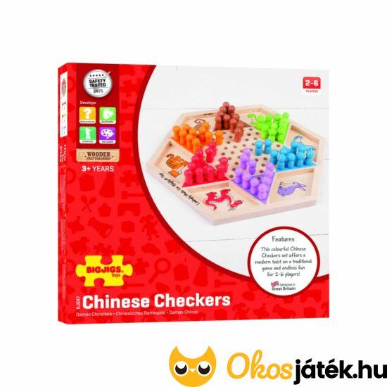 kínai sakk