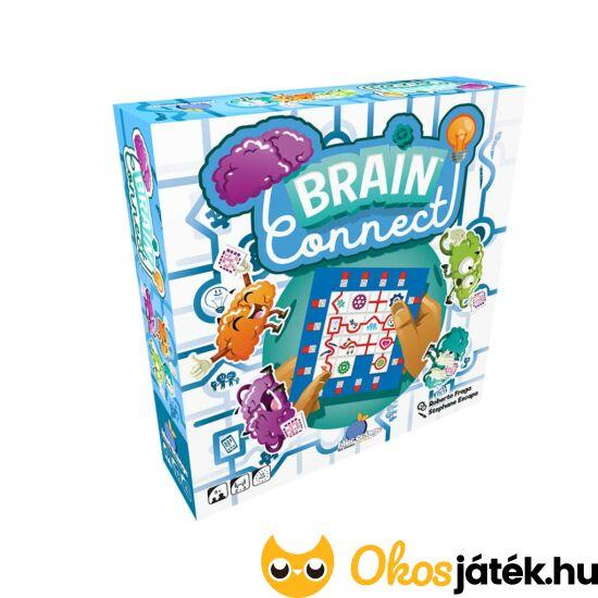 Brain connect tologatós játék