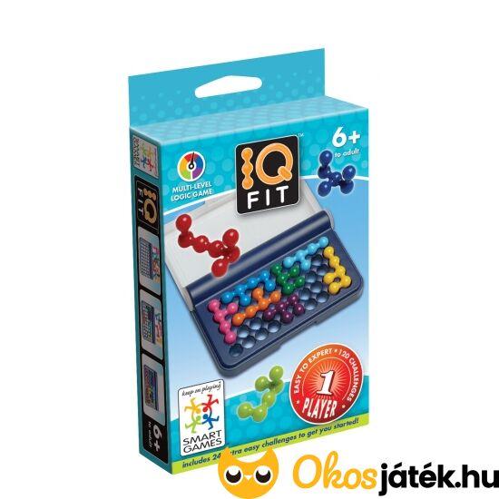 IQ fit 3d logikai tetrisz puzzle Smart Games - GA