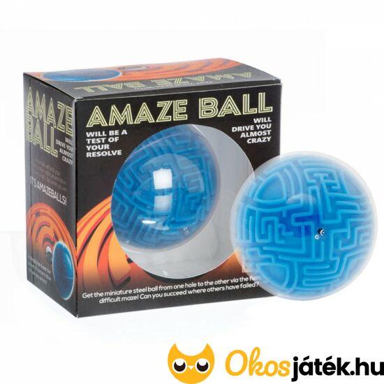 """Amaze ball labirintus golyóvezető """"labda"""" egyszemélyes játék"""