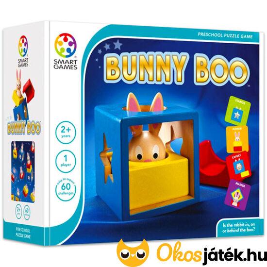 Bunny Boo nyuszis fa készségfejlesztő játék Smart Games - GA