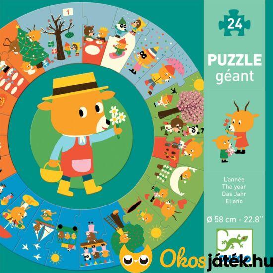 kör puzzle