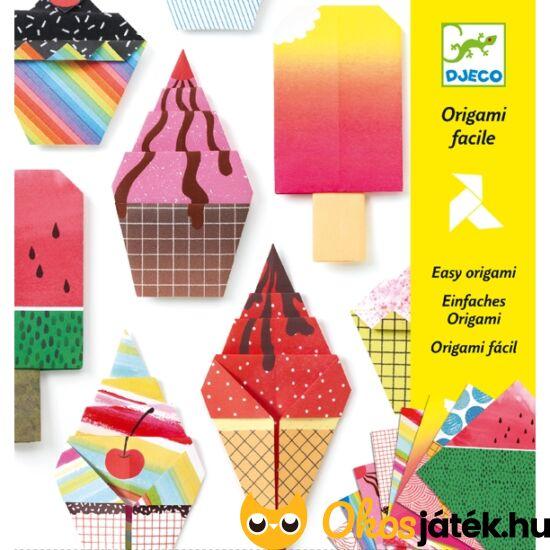 egyszerű origami gyerekeknek