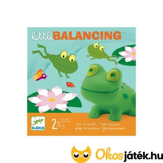 Djeco Little balancing egyensúlyozó társasjáték