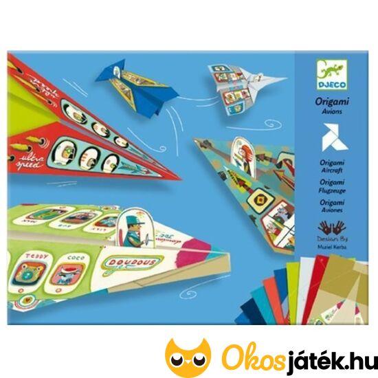 Origami repülő készlet - DJ 8760