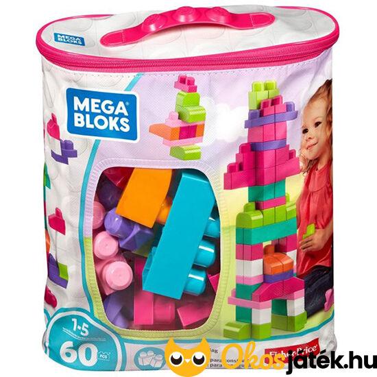 Mega Bloks nagy klasszikus építő csomag lányos