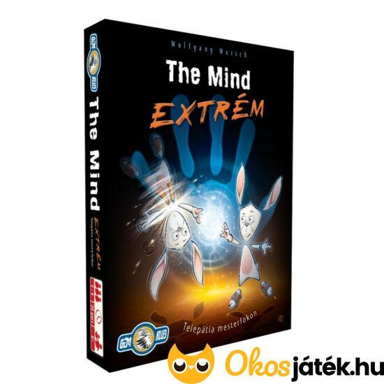 the mind extrém