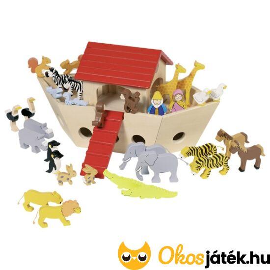 goki noé bárkája 51846