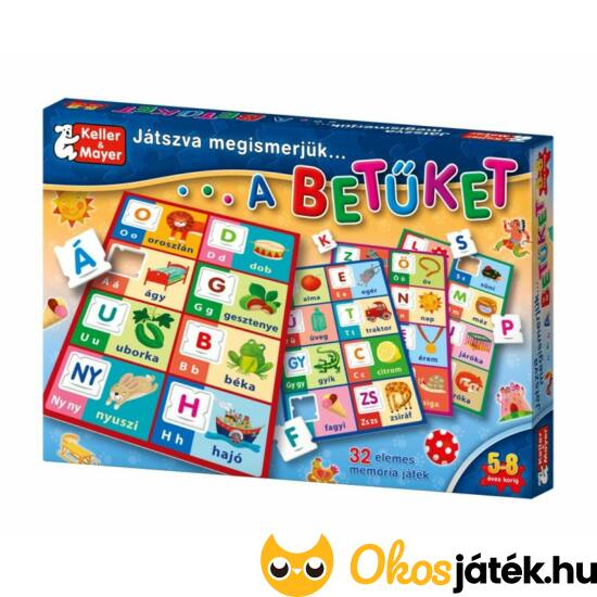 óvodai játékok megismerni)